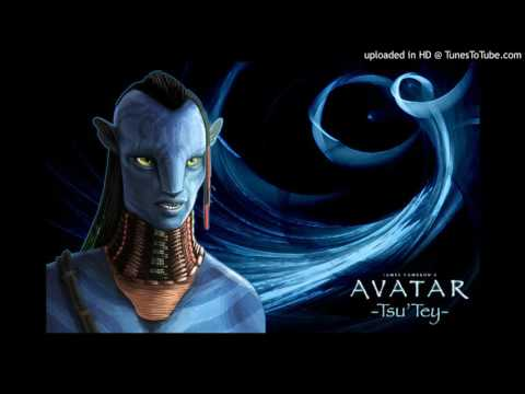 Avatar Soundtrack - Tsutey death song