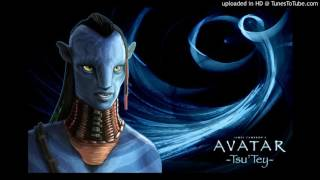 Avatar Soundtrack - Tsutey death song