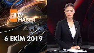 Atv Ana Haber 6 Ekim 2019