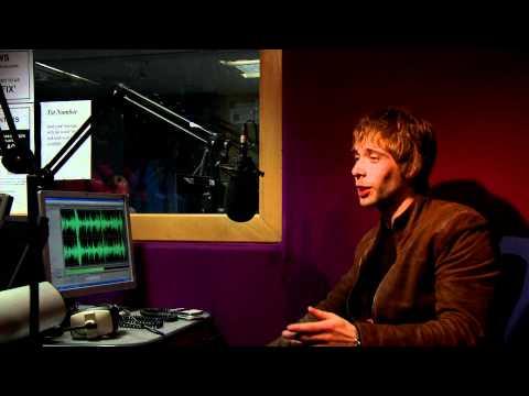 Peter Grant - The Passport
