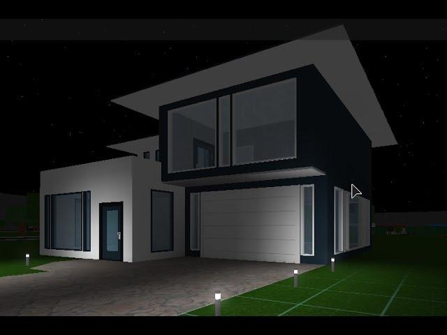 Modern House - 123vid
