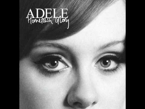 Adele - Hometown Glory (High Contrast Remix) (Instrumental)