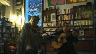 A Touch of Latin  La Partida C. Bon(n)net Ann Vancoillie Juan Pablo Lopez Recabarren