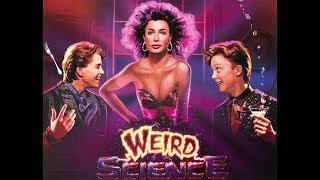 Oingo Boingo: Weird Science