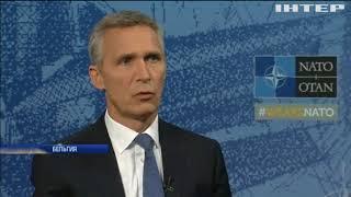 Генеральный секретарь НАТО призвал КНДР прекратить ядерные испытания