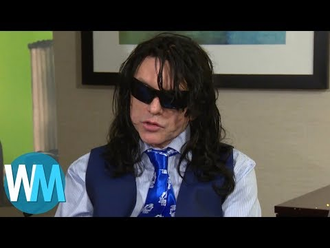 Top 10 Reasons We Can\'t Stop Watching The Room