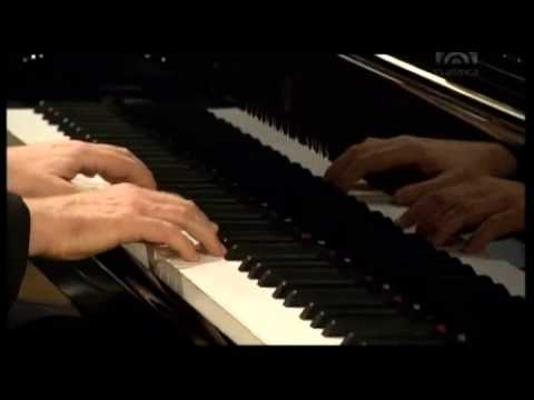Mozart, Violinsonate C Dur KV 296   Anne Sophie Mutter Violine), Lambert Orkis (Klavier)