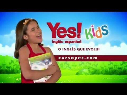 Maisa Silva - Comercial YES! KIDS