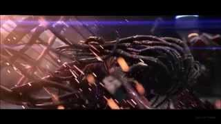 StarCraft II - Blackheart (two steps from hell)