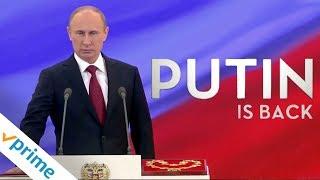 The Definitive Documentary On Putin