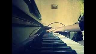 ������������ ��� - ����������� ������( �� �� ����, ����) (Piano cover)