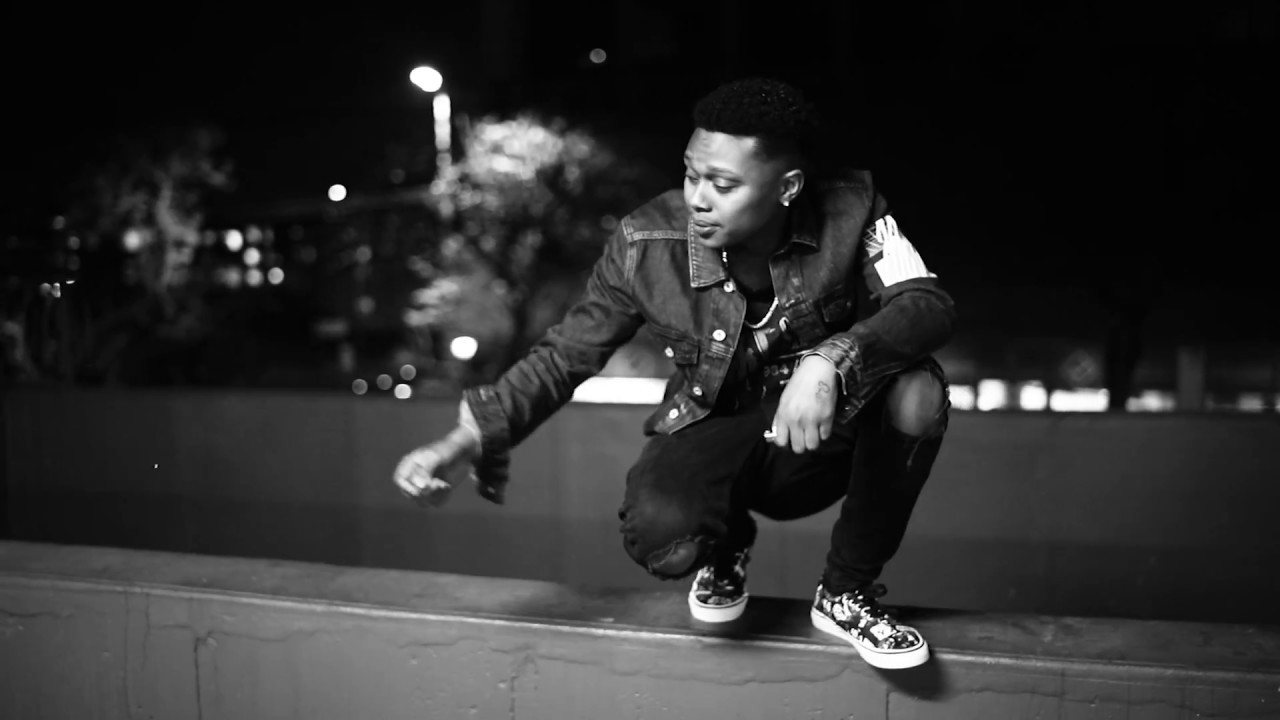 A-Reece - Meanwhile In Honeydew Official Music Video -3694