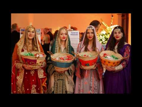 Essence of Oman in Vilnius, Lithuania 2017