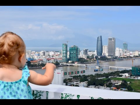 How we're able to LIVE and WORK in Vietnam!! (visa info)