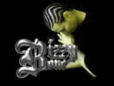 Bizzy bone - way too strong