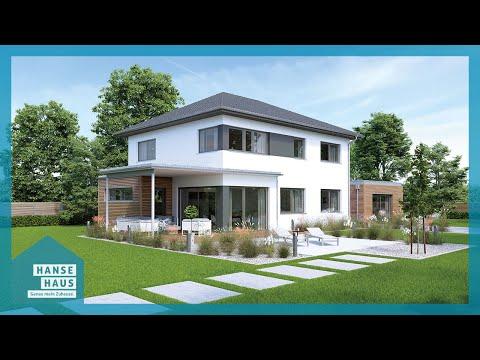 Livemontage Villa 184 – Hanse Haus
