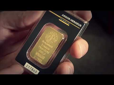 Swiss Gold Global   Swiss certified Gold and Silver