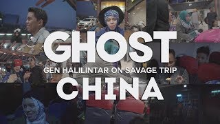 Surprise Birthday Pak Halilintar Pesawat ke China #TravelVlog