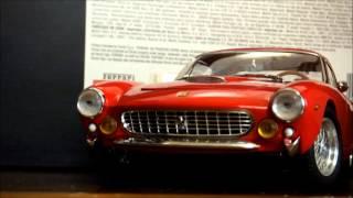 1:18 Hot Wheels Elite Ferrari 250GT Berlinetta Lusso