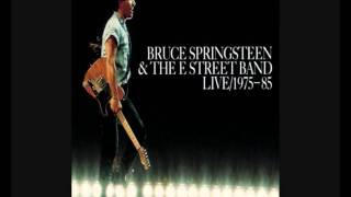 Bruce Springsteen - Darkness On The Edge Of Town.wmv