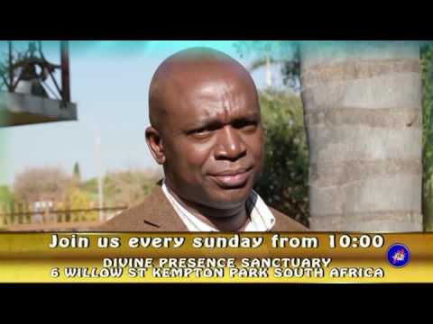 PASTOR TENDAI MUNEMO MARRIAGE IS A SPIRITUAL ISSUE