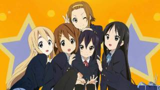 K-On!! - U&I [Full English Sub]