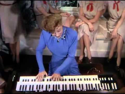 Ethel Smith (Hammond organ) 1 of 2