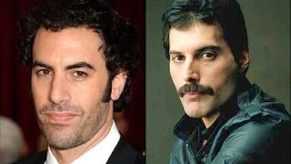 Sacha Baron Cohen Explains Why He Left The Freddie Mercury Biopic - Collider