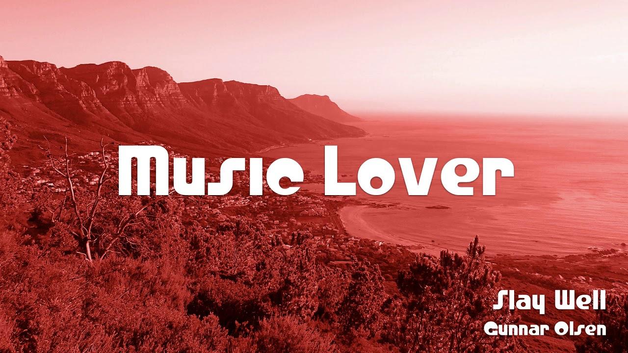 🎵 Slay Well - Gunnar Olsen 🎧 No Copyright Music 🎶 YouTube Audio Library
