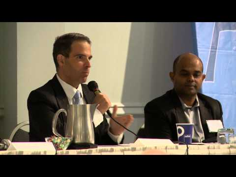 Accessing capital for businesses: An American Bazaar panel
