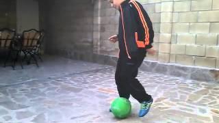 Футбол за деца