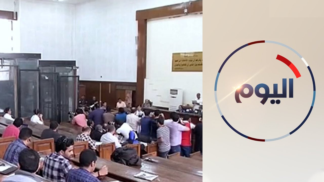 التفكك الأسري يهدد العائلات المصرية والمحاكم تعج بالقضايا  - 15:58-2021 / 5 / 13