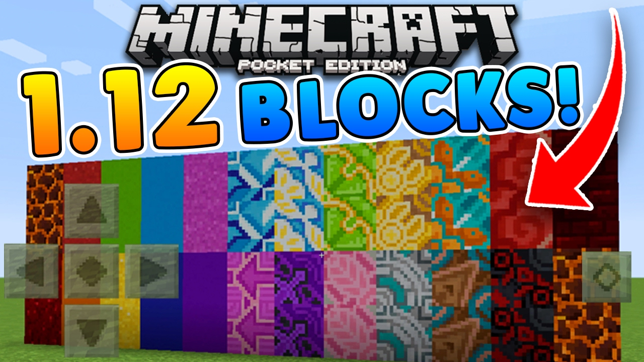 New 112 minecraft pc blocks in mcpe glazed terracotta concrete new 112 minecraft pc blocks in mcpe glazed terracotta concrete in minecraft pe youtube sciox Image collections