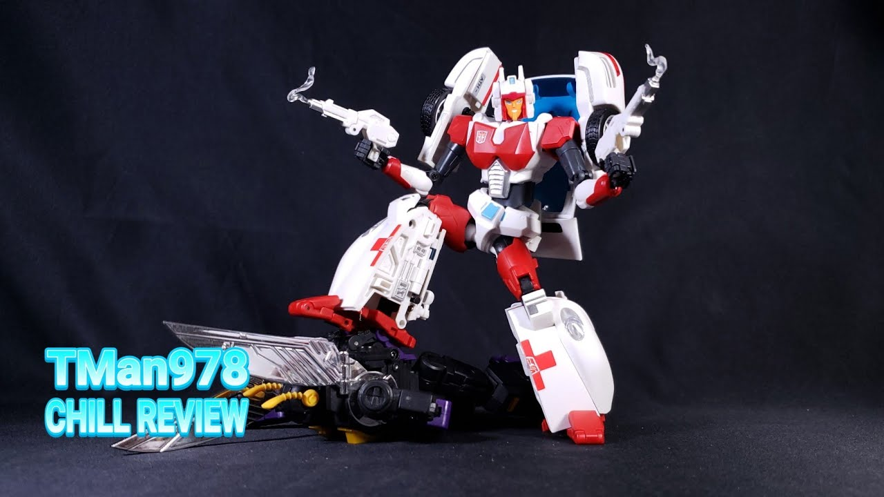 Fans Hobby Master Builder MB-12 Athena 3rd Party Minerva CHILL REVIEW