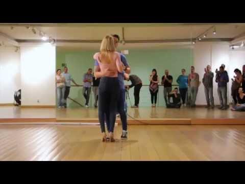 Mika Mendes So Sexy - Kizomba - TiagoAlex & Maya