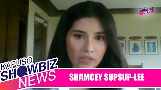 Download Mp3 Kapuso Showbiz News: Shamcey Supsup-lee Shares The Safety Protocols At Miss Univ
