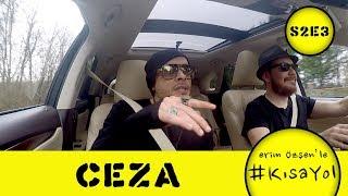 Ceza / Kısa Yol / Suspus / Türkiye'de Rap Video