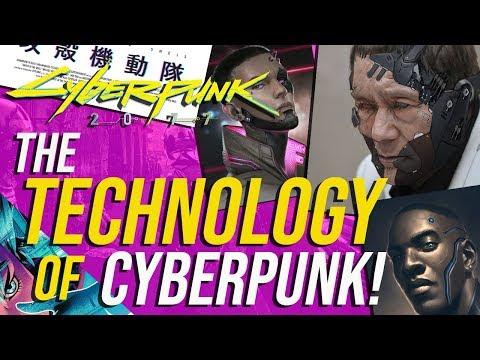 cyberpunk-2077---technology-explained!-(cyberware,-robotics,-the-net!)