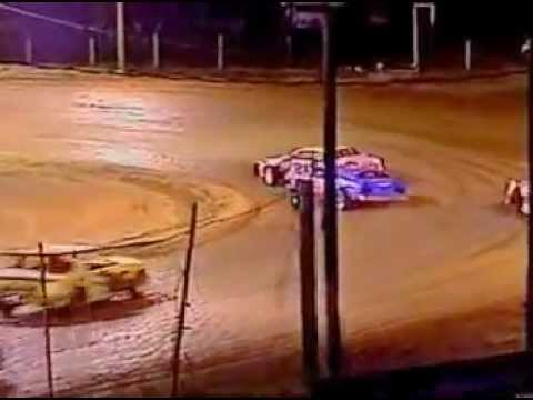 $ 1.000  to win Street Stock Race  Adrian Speedway
