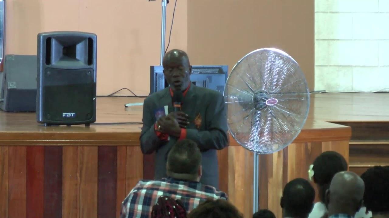Download Apostolic Convention 2019 (Day 4) - Apostle Emmanuel Vivian Duncan