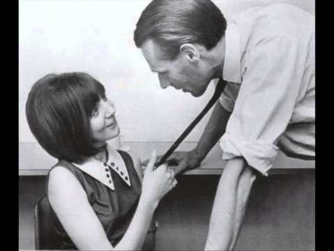 Cilla Black and Paul McCartney - Step Inside Love (Acoustic Demo)