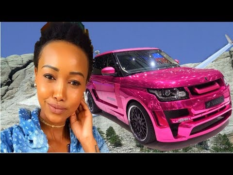7 EXPENSIVE THINGS OWNED BY SOCIALITE HUDDAH MONROE