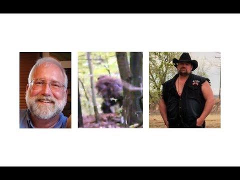 "Bigfoot Researchers Tim ""Coonbo"" Baker and Jim ""Bear"" King (09-19-17)"