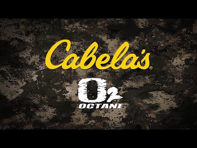 Cabela's O2 Octane: Unrestricted