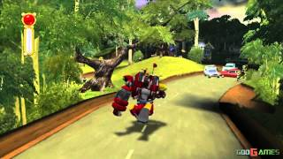 Ty the Tasmanian Tiger 2: Bush Rescue - Gameplay Xbox HD 720P
