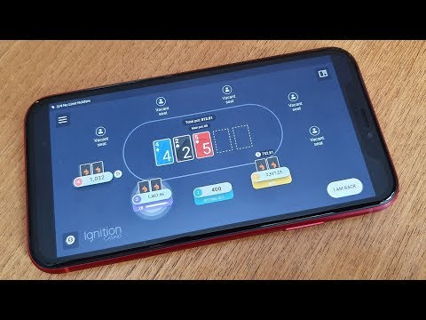 Best Poker App With Private Tables