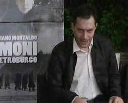 I DEMONI DI SAN PIETROBURGO - photo call - RBCASTING.com