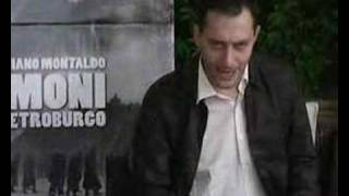Video I DEMONI DI SAN PIETROBURGO - photo call - RBCASTING.com download MP3, 3GP, MP4, WEBM, AVI, FLV Oktober 2017