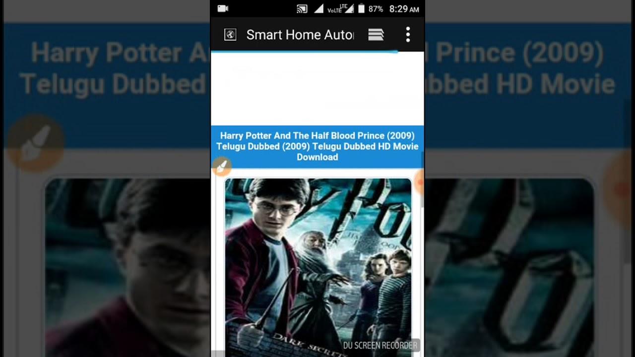 harry potter 8 torrent download