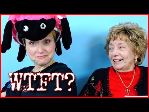 What the Thrift What the Fan Episode 19